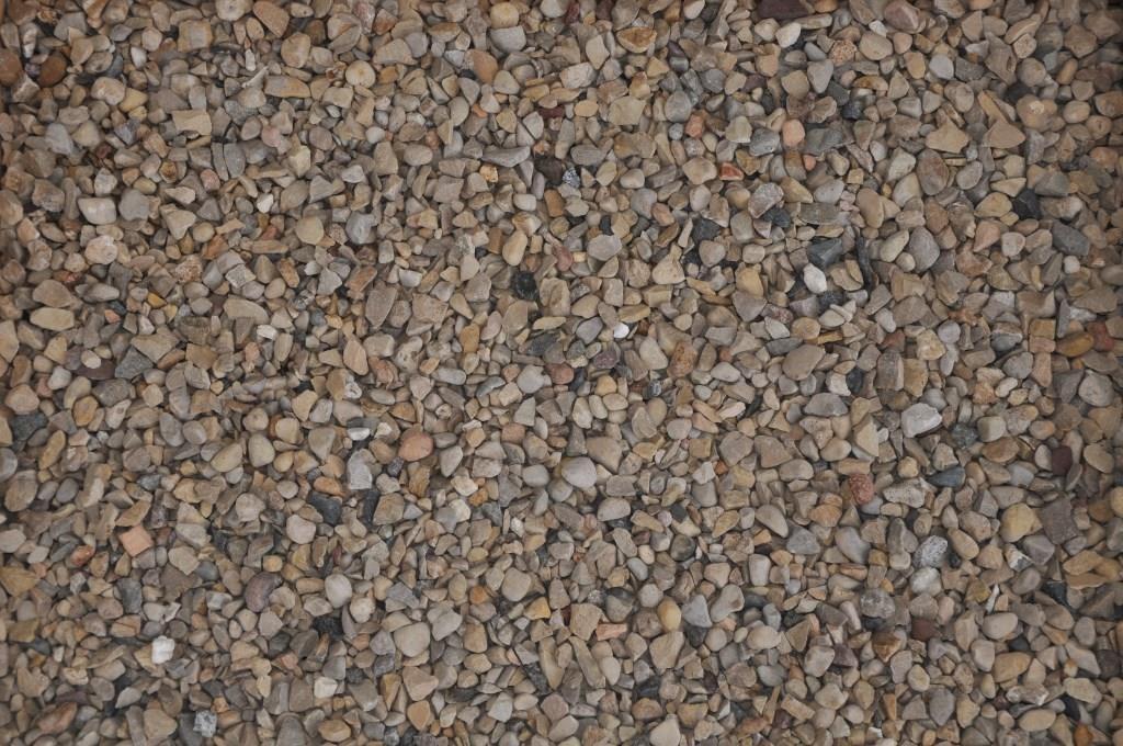 Wash Stone 1 inch