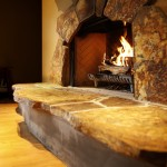 rock opera stoneworks - wolf creek flagstone hearth and fp surround (1)