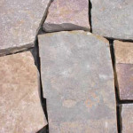 Calico Flagstone Steppers