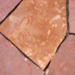 Colorado Flagstone Steppers
