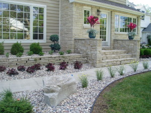 Fond du Lac Natural Snapped Wallstone