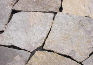 Fond du Lac Flagstone Steppers