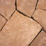 Highland Brown Flagstone Steppers