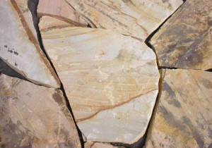 Tennessee Flagstone Steppers