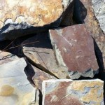 Wolf Creek Flagstone Steppers